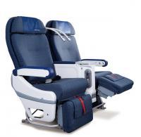 ANA広報部に聞いた! 飛行機のファースト・ビジネス・エコノミークラスのシートピッチの違いって?