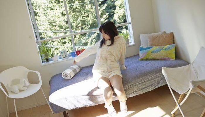 一人暮らしのワンルームを広く見せる部屋作りのコツ