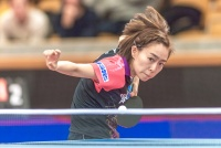 卓球・世界選手権の前に石川佳純と平野美宇の「軋轢」が発覚