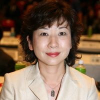 衆院選目前で発覚した野田聖子大臣のスキャンダル