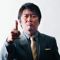 坂上忍「東名高速夫婦死亡事故」に関する発言で炎上