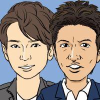 松本潤が大勝利「キムタクに引導」ドラマの顔は世代交代へ