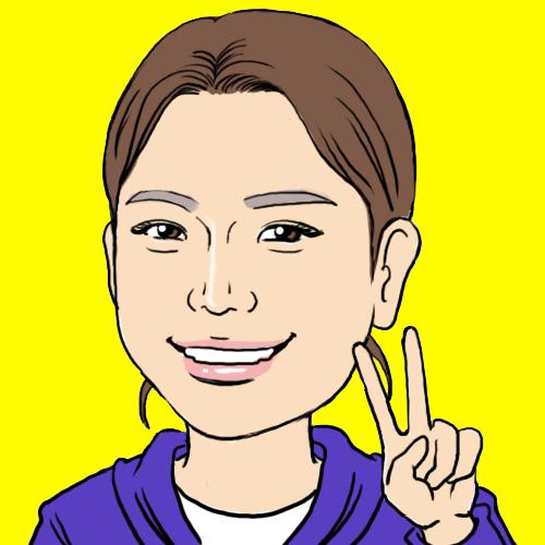 顔 高梨 沙羅