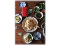 歓声間違いなし! ホロホロ丸鶏と絶品スープ
