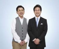 """23年ぶり""""伝説""""の阪神応援歌、辛坊&森アナの名コンビが再び。"""