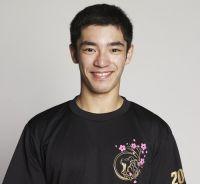 体操の白井健三、サニーサイドアップと契約