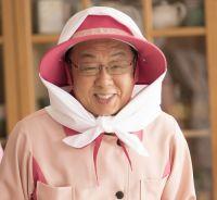 梅沢富美男32年ぶりCMは20年愛の「みんゴル」