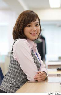"""筧美和子、不倫ドラマで""""愛人候補""""OL役"""