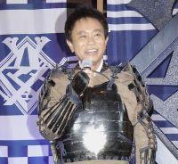 尼神インター渚が浜田雅功に「頭おかしくて安心」。