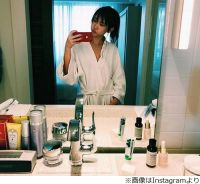 紗栄子の恋愛観「束縛するのもされるのも大好き」