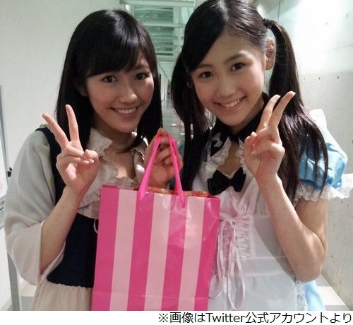 渡辺麻友、西野未姫に「第2のまゆゆと言いふらさないで」 (2018年11月 ...