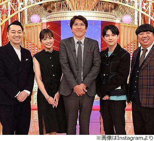 川口春奈が「細かすぎて伝わらないモノマネ」収録報告 (2019年11月29日 ...