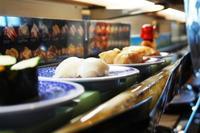 かっぱ、スシロー、銚子丸…「回転寿司店」人気ランキング1位は?