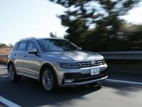 国産SUVでは物足りない人への新提案、フォルクスワーゲン ティグアン(試乗レポート)