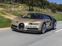 スーパーカーでありラグジュアリーカーである世界最高の乗用車! ブガッティ シロン(海外試乗レポート)