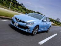 円熟した高い完成度のセダン トヨタ マークX(試乗レポート)