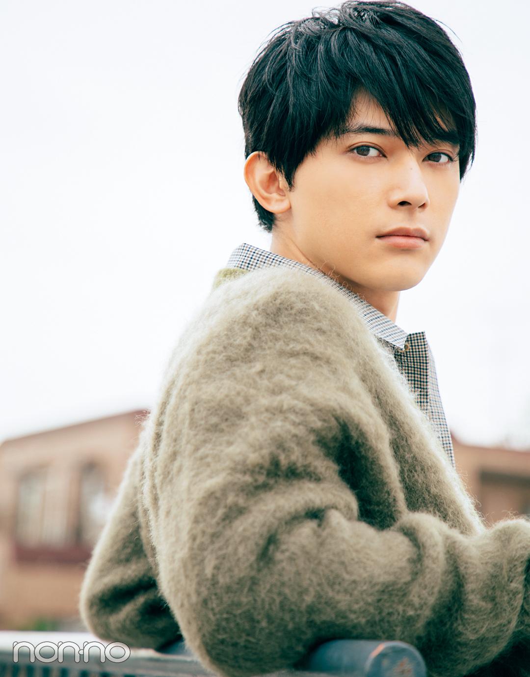 ひょう 吉沢亮 吉沢亮のキングダムひょう&えいせい役が美しい?演技やインタビュー動画が気になる!