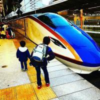 「新幹線」特集!「停電、トイレはどうなる?」「ヒカリ、サクラ。名前はなぜ三文字が多い?」