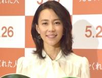 木村佳乃、育児法語る 3歳娘にも非があれば真摯に謝罪「幼くても人格を持った人間」