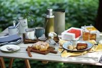 天気がいい日は「OYATSU BENTO」でピクニック!