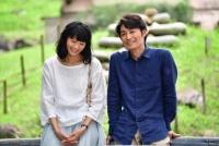 榮倉奈々&安田顕がW主演 Yahoo!知恵袋の名作『妻ふり』が映画化