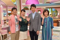 『ゴゴスマ』古川枝里子アナ、第1子男児出産 番組内で報告