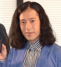 ピース又吉&壇蜜、交際報道を双方否定 「連絡先も知らない」と驚き