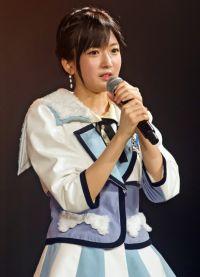 NMB48須藤凜々花、劇場公演で騒動謝罪「卒業まで全力で貢献したい」