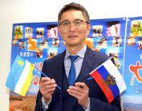 松重豊、うまい餃子を求めてシベリアへ「イルクーツクにありました」