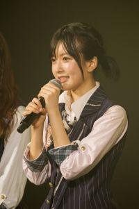 NMB48須藤凜々花、8・30卒業公演「たくさんの意見があるとは思います」