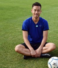 サッカー日本代表・吉田麻也、地道なトレーニングをテレビ初公開