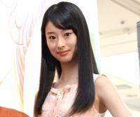 国民的美少女・井本彩花が緊張の初イベント「頑張りました」
