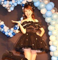 渡辺美奈代、還暦アイドルに意欲「スカートの短さも維持して!」