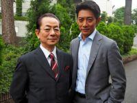 『相棒16』水谷豊×反町隆史、「何様だ」発言を経て2人の関係は?