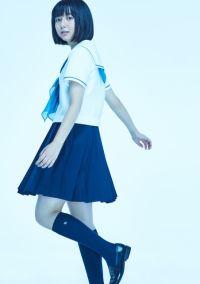 """『時をかける少女』に続編があった! 舞台版の""""芳山和子""""役を現役女子高生・上白石萌歌が演じる"""