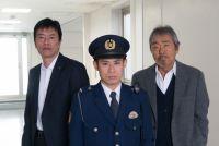遠藤憲一、痴漢えん罪のサラリーマン役 『白日の鴉』ドラマ化
