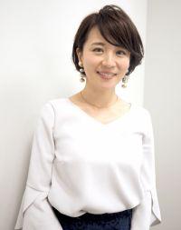 大橋未歩アナ、今月4日にテレビ東京を退社していた