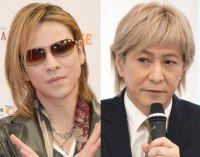 YOSHIKI、引退小室と話し安堵「またいつか一緒に音楽を創作しましょう」