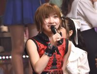 AKB48、3・14新曲は岡田奈々が初センター「全力を尽くして頑張ります」