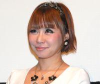 浜田ブリトニーが妊娠8ヶ月を報告 未婚の母を決断