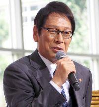 大杉漣さんレギュラー出演『ゴチ』 あす22日は予定通り放送