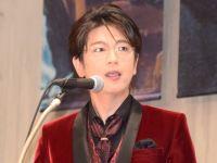 及川光博、大杉漣さんしのぶ 『相棒』で共演「おおらかで包容力がある方でした」