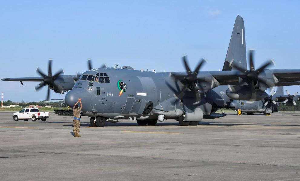 アメリカ空軍 ガンシップAC-130J訓練基地をニューメキシコ州に移転 ...