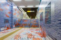 カニを食べに北陸へ 東京駅がスゴイことに…