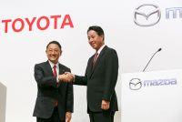 トヨタはマツダのロータリーを発電に使う