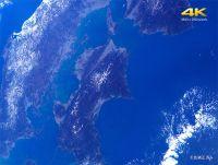 国際宇宙ステーション船外でα7S IIが民生用カメラとして世界初となる4K映像の撮影に成功