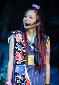 misonoがサンリオピューロランドでファンクラブイベント開催!