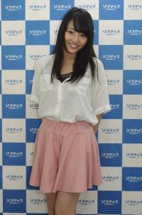岡田梨紗子 NMB48を卒業した「りさぽよ」がグラビア界に殴りこみ?