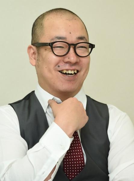 次クル芸人 〜新時代に輝くホープたち〜 (Vol50 ルシファー吉岡) , エキサイトニュース(2/3)