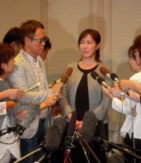 高島礼子が離婚届を提出 所属事務所が発表